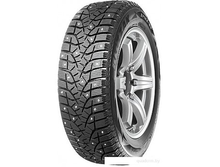 Bridgestone Blizzak Spike-02 245/40R19 98T