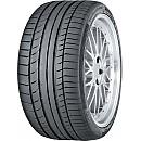 Автомобильные шины Continental ContiSportContact 5P 285/45R21 109Y