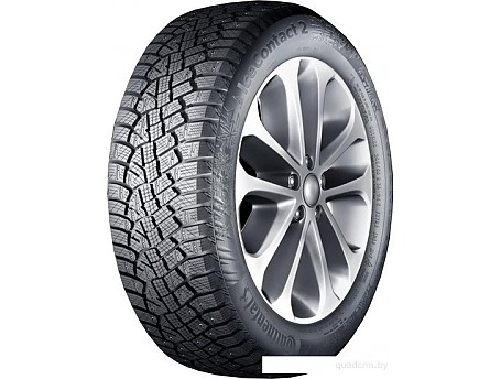 Continental IceContact 2 KD 245/50R18 104T