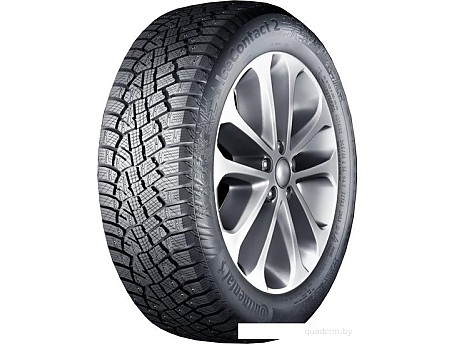 Continental IceContact 2 KD SUV 275/40R20 106T