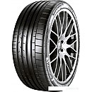 Автомобильные шины Continental SportContact 6 225/35R19 88Y