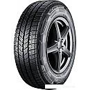 Автомобильные шины Continental VanContact Winter 205/65R16C 107/105T