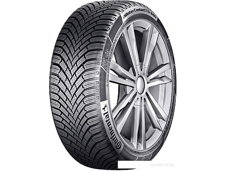 Continental WinterContact TS 860 195/60R15 88T