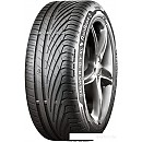 Автомобильные шины Uniroyal RainSport 3 255/55R19 111V