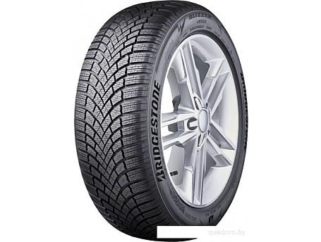 Bridgestone Blizzak LM005 205/55R17 95V