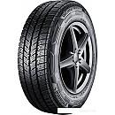 Автомобильные шины Continental VanContact Winter 225/55R17C 109/107T
