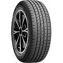 Автомобильные шины Nexen N'Fera RU5 275/40R20 106W