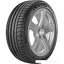 Michelin Pilot Sport 4 245/40R19 98Y (run-flat)