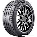 Автомобильные шины Michelin Pilot Sport 4 S 245/45R20 103Y