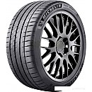 Автомобильные шины Michelin Pilot Sport 4 S 275/40R19 105Y