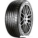 Автомобильные шины Continental SportContact 6 275/30R19 96Y