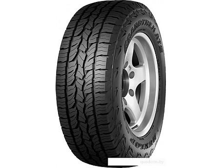 Dunlop Grandtrek AT5 255/60R18 112H