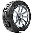Автомобильные шины Michelin CrossClimate+ 225/55R17 101W