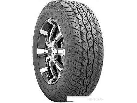 Toyo Open Country A/T Plus 255/70R15 112/100T