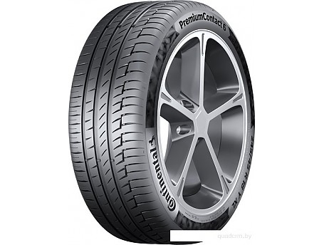 Continental PremiumContact 6 215/65R16 98H