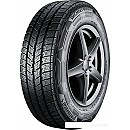 Автомобильные шины Continental VanContact Winter 215/60R17C 109/107T