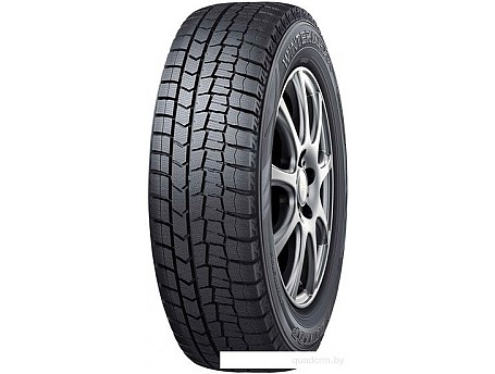 Dunlop Winter Maxx WM02 185/55R15 82T