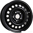 "Литые диски Magnetto Wheels 17007 17x7"" 5x114.3мм DIA 67.1мм ET 49мм B"