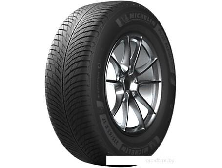 Michelin Pilot Alpin 5 SUV 285/40R21 109V