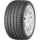 Автомобильные шины Continental ContiSportContact 2 275/40R19 105Y