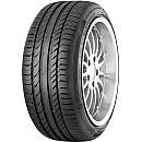 Автомобильные шины Continental ContiSportContact 5 275/40R20 106W