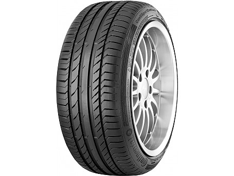 Continental ContiSportContact 5 275/40R20 106W