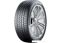 Автомобильные шины Continental WinterContact TS 850 P SUV 255/60R18 112H