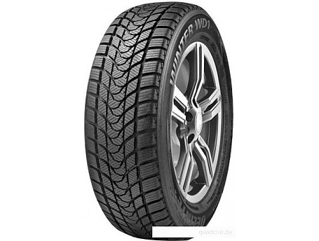 Delinte Winter WD1 225/45R17 94V