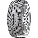 Автомобильные шины Michelin Pilot Alpin PA4 225/55R17 97H (run-flat)