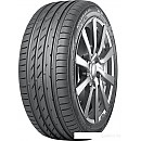 Автомобильные шины Nokian Nordman SZ2 245/40R18 97W
