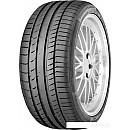 Автомобильные шины Continental ContiSportContact 5 245/45R18 96Y