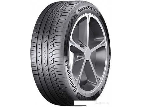 Continental PremiumContact 6 255/50R20 109H