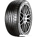 Автомобильные шины Continental SportContact 6 235/40R19 96Y