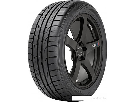Dunlop Direzza DZ102 255/35R18 94W
