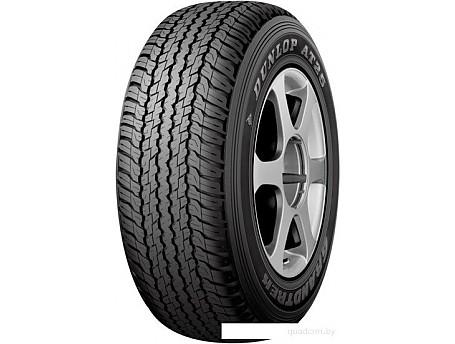 Dunlop Grandtrek AT25 265/65R17 112S
