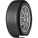 Автомобильные шины Goodyear Vector 4Seasons Gen-3 245/40R18 97W