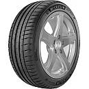Автомобильные шины Michelin Pilot Sport 4 265/45R19 105Y