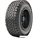 Автомобильные шины BFGoodrich All-Terrain T/A KO2 255/55R18 109/105R