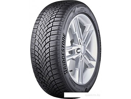 Bridgestone Blizzak LM005 235/55R18 104H