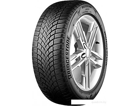 Bridgestone Blizzak LM005 255/55R18 109V