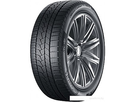 Continental WinterContact TS 860 S 295/35R21 107W