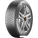 Автомобильные шины Continental WinterContact TS 870 205/60R16 92T
