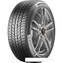 Автомобильные шины Continental WinterContact TS 870 P 235/55R18 100H