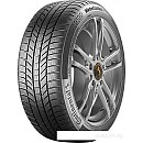 Автомобильные шины Continental WinterContact TS 870 P 245/45R19 102V