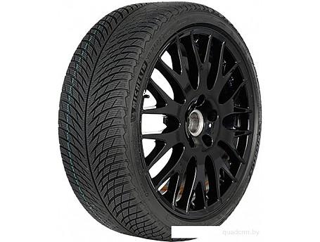 Michelin Pilot Alpin 5 255/35R19 96V